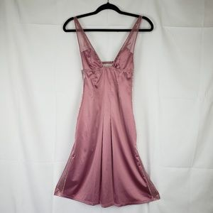 Victoria Secret small nighty pink